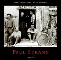 Paul Strand - .