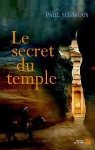 Paul Sussman - Le secret du temple.