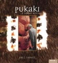Paul Tapsell - Pukaki - a comet returns.