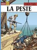 Paul Teng et Jean-Luc Cornette - Les aventures de Jhen Tome 16 : La peste.