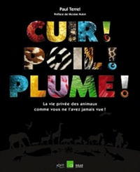 Histoiresdenlire.be Cuir! Poil! Plumes! Image