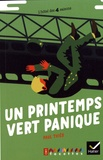 Paul Thiès - L'hôtel des 4 saisons  : Un printemps vert panique - CM1.