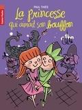 Paul Thiès - La princesse qui aimait son bouffon.