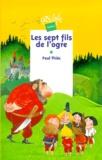 Paul Thiès - Les sept fils de l'ogre.