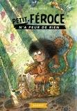 Paul Thiès - Petit-Féroce n'a peur de rien.