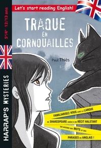 Paul Thiès - Traque en Cornouailles 5e/4e.