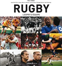 Paul Thomas - Rugby - L'esprit d'équipe.
