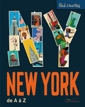 Paul Thurlby - New York de A à Z.