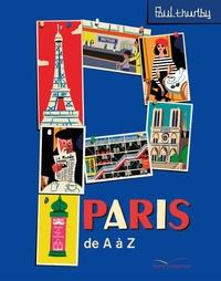 Deedr.fr Paris de A à Z Image