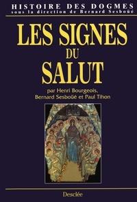 Paul Tihon et Bernard Sesboüé - .