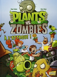 Goodtastepolice.fr Plants vs Zombies Tome 1 Image