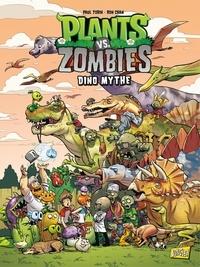 Téléchargements gratuits pour les livres en mp3 Plants vs Zombies - Tome 12 in French 9782822229494 par Paul Tobin, Ron Chan