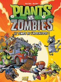 Galabria.be Plants vs Zombies Tome 2 Image