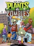 Paul Tobin et Andie Tong - Plants vs Zombies Tome 4 : Home sweet home !.