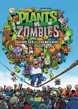 Paul Tobin et Ron Chan - Plants vs Zombies Tome 5 : A fond sur le champignon !.