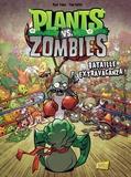 Paul Tobin et Tim Lattie - Plants vs Zombies Tome 7 : Bataille extravaganza !.