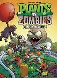Paul Tobin et Ron Chan - Plants vs Zombies Tome 8 : Pelouses maudites !.