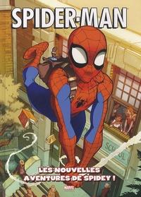 Paul Tobin et Matteo Lolli - Spider-Man Tome 1 : Les nouvelles aventures de Spidey !.