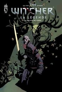 The Witcher - La légende Tome 2.pdf