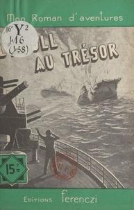 Paul Tossel - L'atoll au trésor.