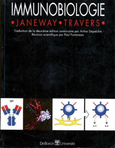 Paul Travers et Charles-A Janeway - .