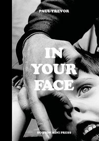 Paul Trevor - In your face.