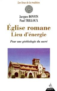 Paul Trilloux et Jacques Bonvin - .
