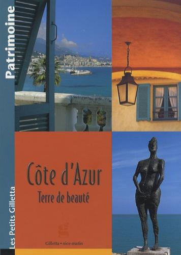 Paul Tristan Roux - Côte d'Azur - Terre de beauté.