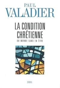 Paul Valadier - .