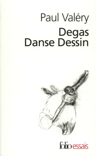 Degas, danse, dessin