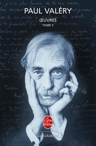 Paul Valéry - Oeuvres - Tome 2.