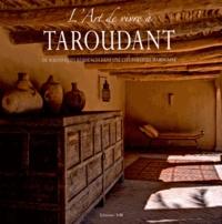 Lart de vivre à Taroudant - Edition français-anglais-espagnol-néerlandais.pdf