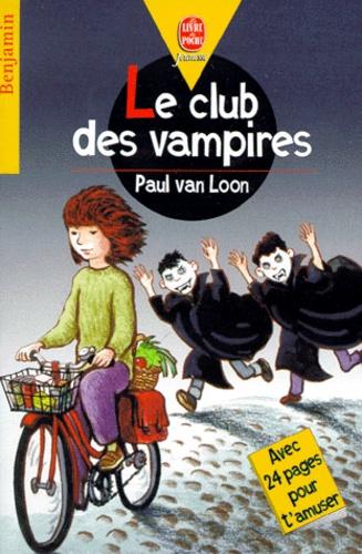 Paul Van Loon - .