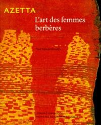 Galabria.be Azetta. L'art des femmes berbères Image