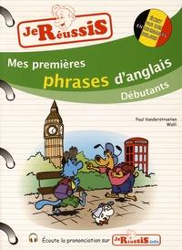 Alixetmika.fr Mes premières phrases d'anglais débutants Image