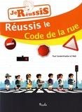 Paul Vanderstraeten et  Walli - Réussis ton code de la rue.