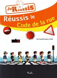 Rhonealpesinfo.fr Réussis ton code de la rue Image