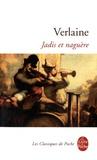 Paul Verlaine - Jadis et naguère.