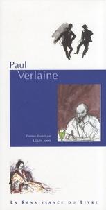 Paul Verlaine et Louis Joos - Paul Verlaine.