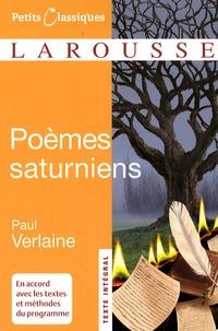 Histoiresdenlire.be Poèmes saturniens Image
