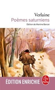 Paul Verlaine - Poèmes saturniens.
