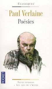 Paul Verlaine - Poésies.