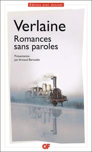 Paul Verlaine - Romances sans paroles.