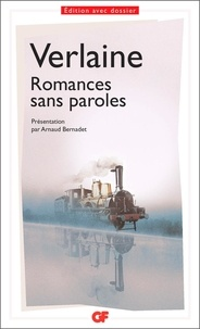 Paul Verlaine - Romances sans paroles.