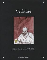 Paul Verlaine et Louis Joos - Verlaine - Poèmes illustrés par Louis Joos.