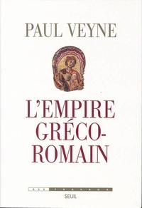 L'empire gréco-romain - Paul Veyne pdf epub