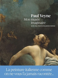 Mon musée imaginaire - Ou les chefs-doeuvre de la peinture italienne.pdf