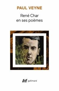 René Char et ses poèmes.pdf