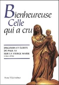 Paul VI - .