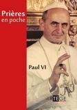 Paul VI - Paul VI.